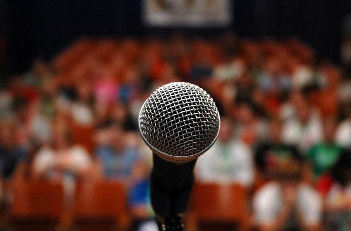 Oratoria Eficaz Para Estudiantes Adolescentes