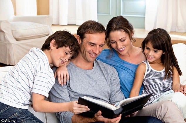 El Reto de Ser Padres