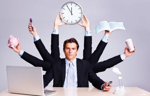 Como alcanzar metas y administrar el tiempo