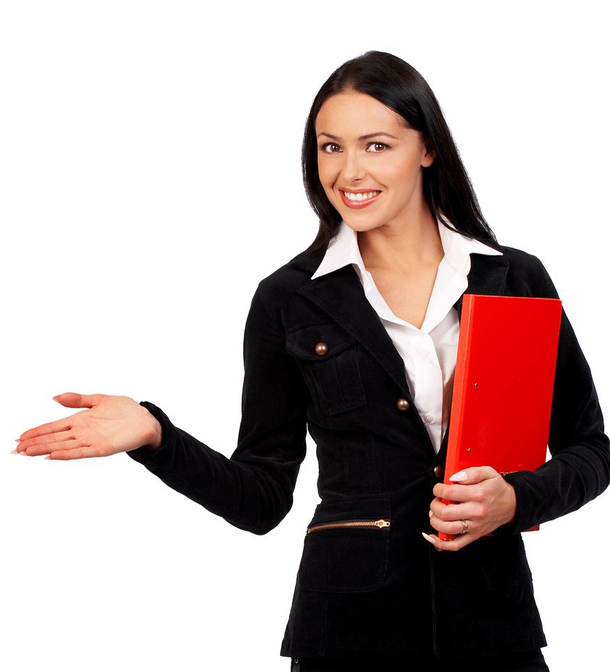 Business-Woman-Clip-Art