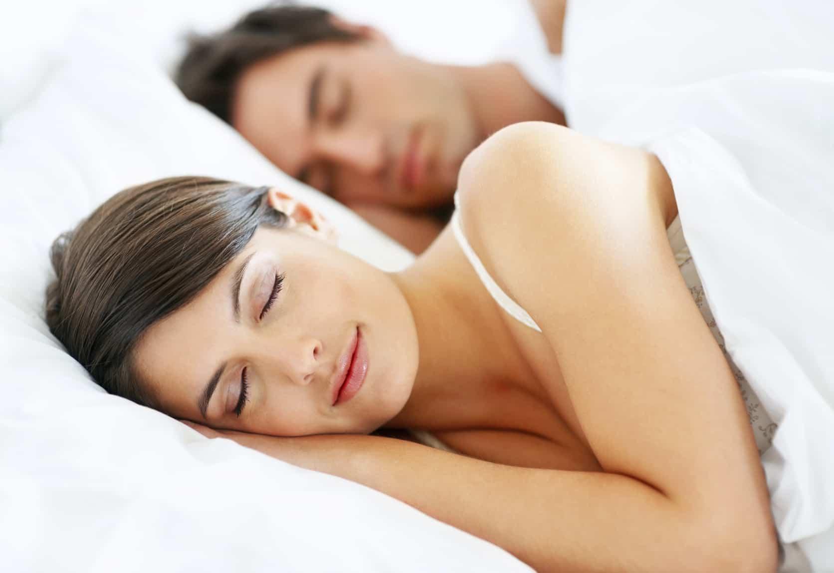 Dormir Te Da Una Mejor Memoria