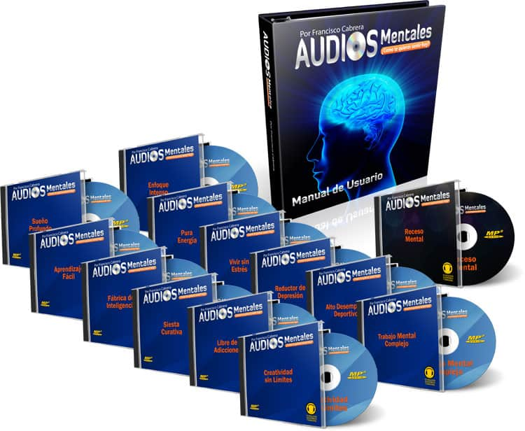 Audios Mentales Isocronicos