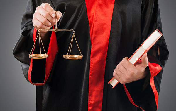 Oratoria E Influencia En Juicios Orales