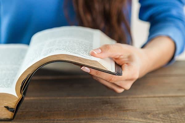 Foto Lectura y Lectura Veloz
