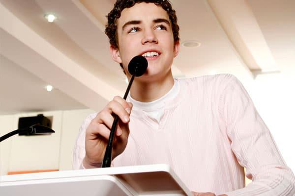 Oratoria Eficaz Par estudiantes