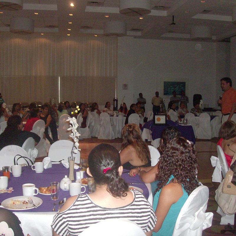 Conferencias (10)