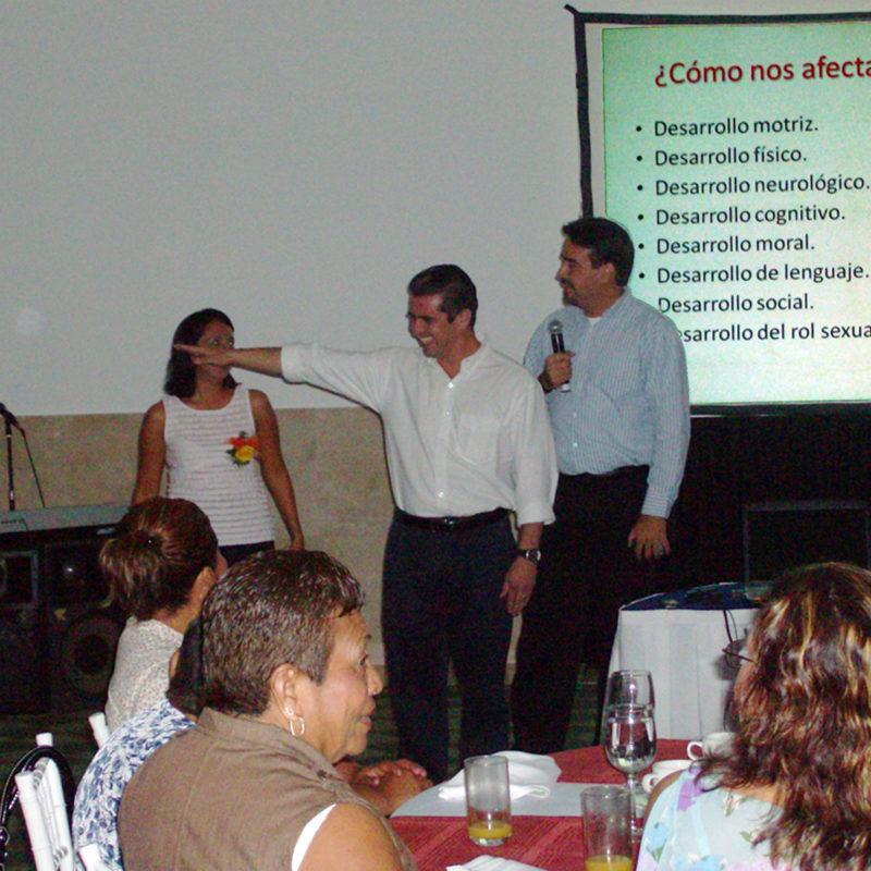 Conferencias (11)