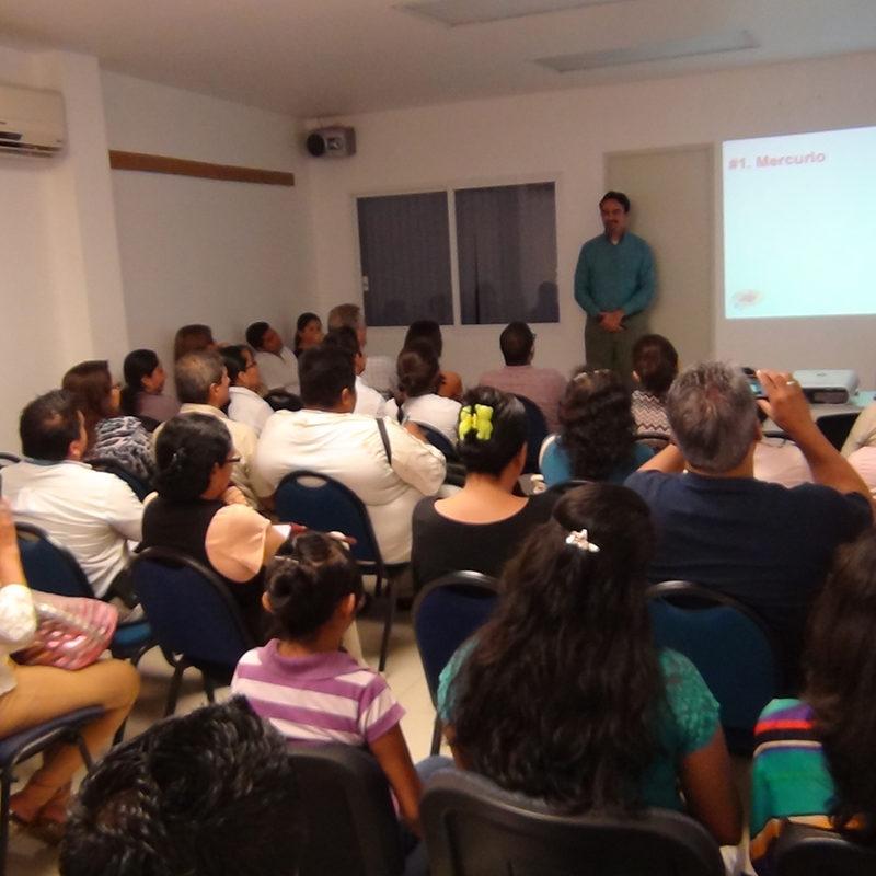 Conferencias (15)