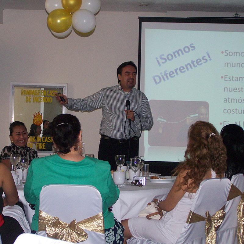 Conferencias (2)