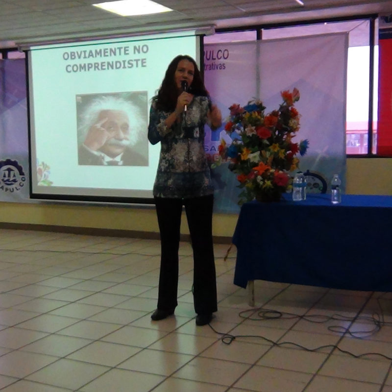 Conferencias (22)