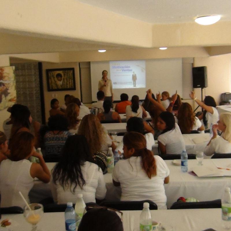 Conferencias (29)