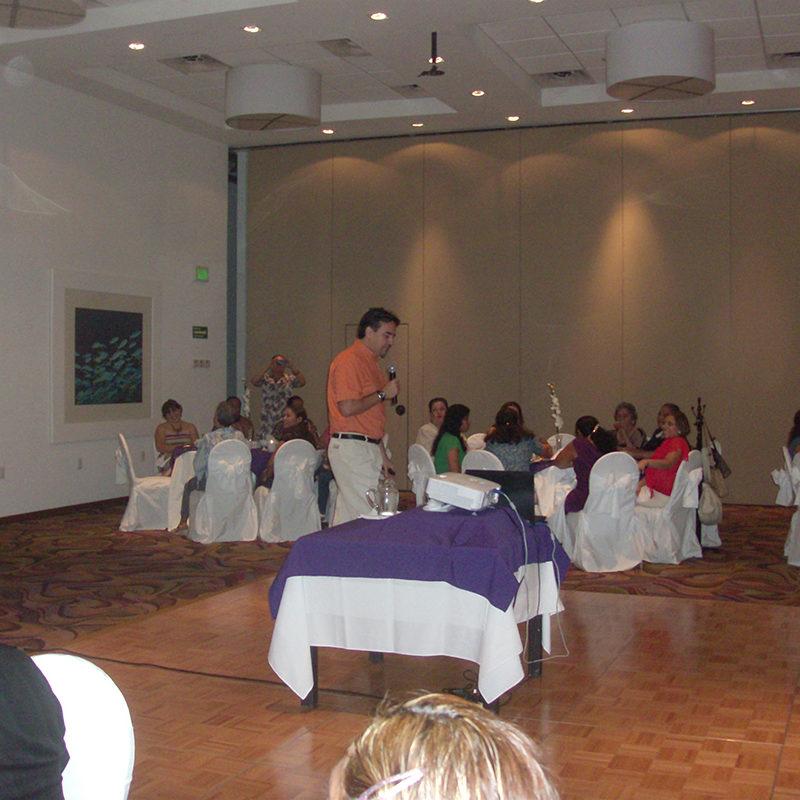Conferencias (3)