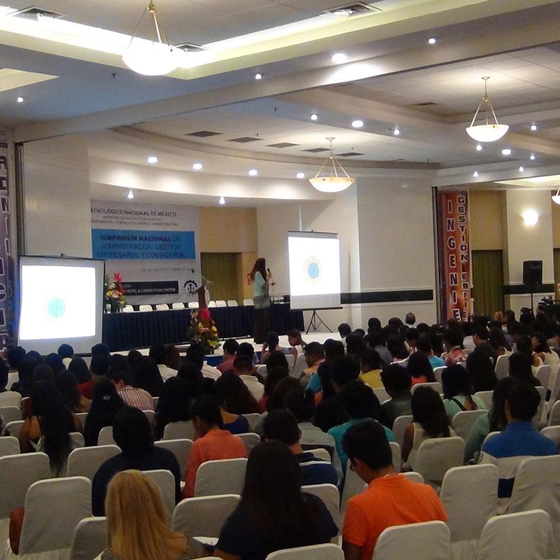 Conferencias (30)