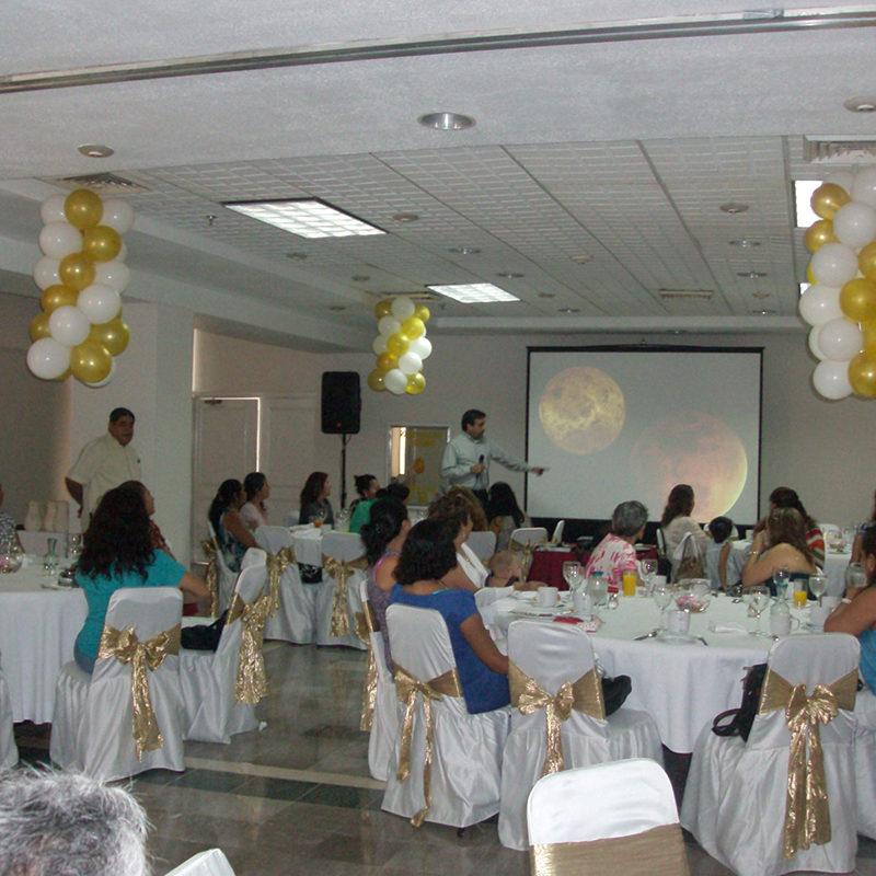 Conferencias (8)